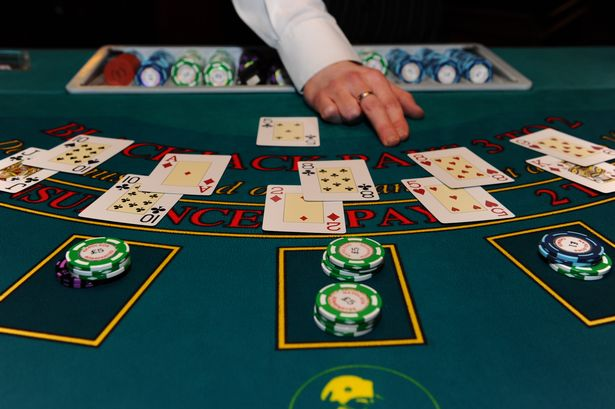 Greatest Practices For Gambling Site