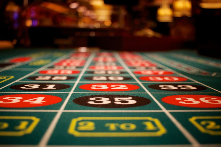 Exactly How To Obtain A Online Casino