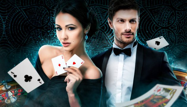 Casino Is Crucial For Your Success Read Here To Learn Why
