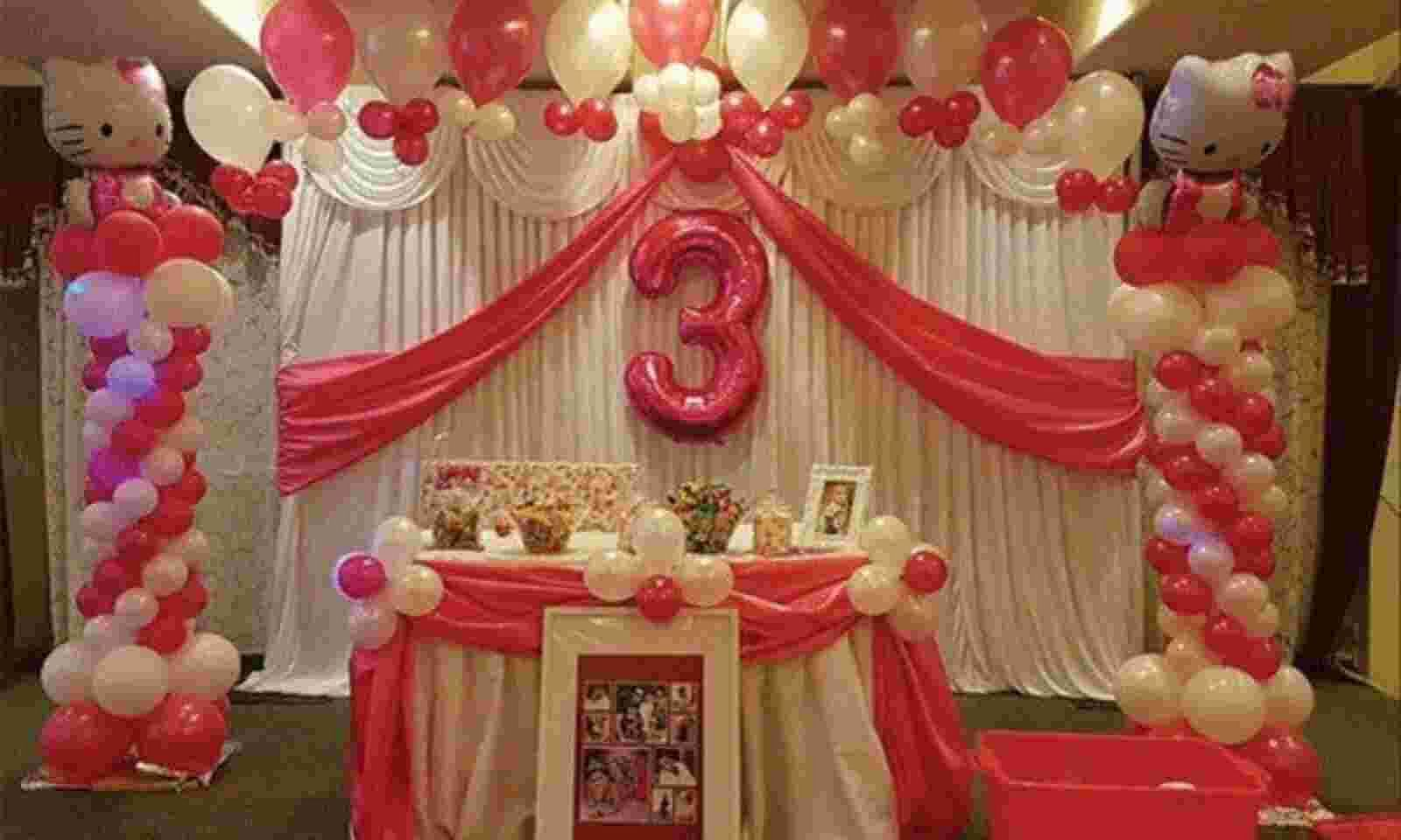 Your Secret To Success: Where To Have A Children Birthday Celebration Event