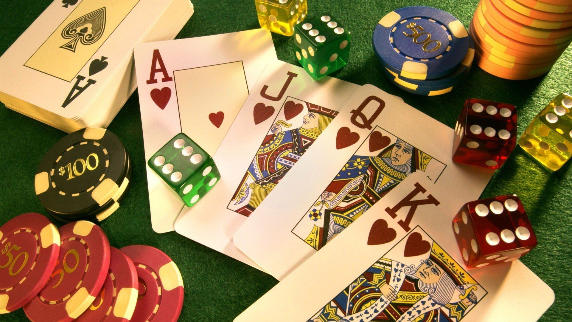 Free Recommendation On Profitable Online Casino