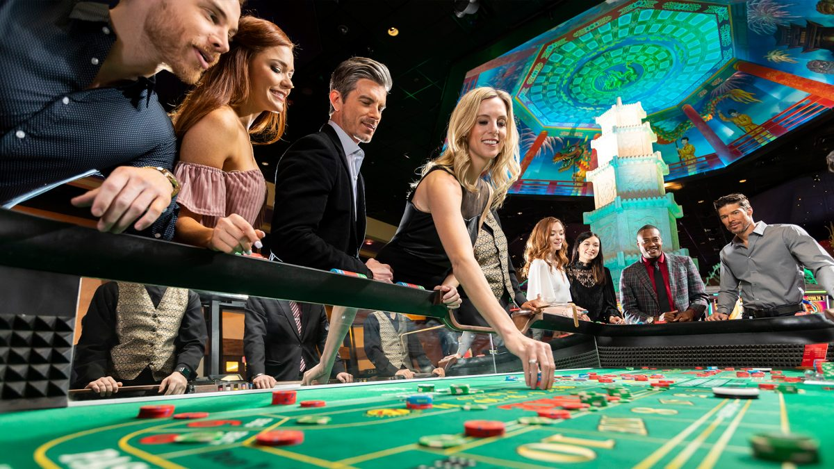 Discover What Gambling