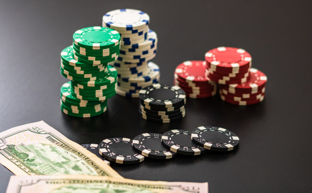 How To make use of Online Gambling To Need
