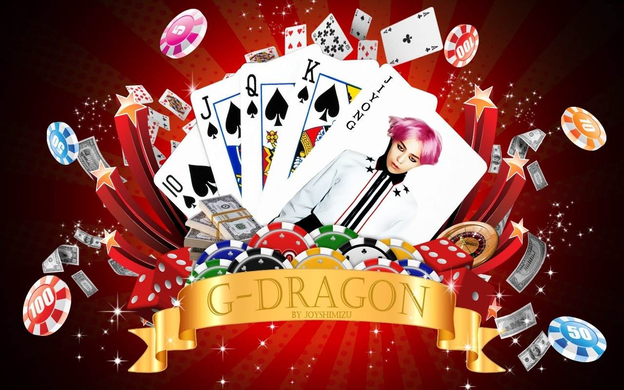 Online Casino Is Essential To Your Success