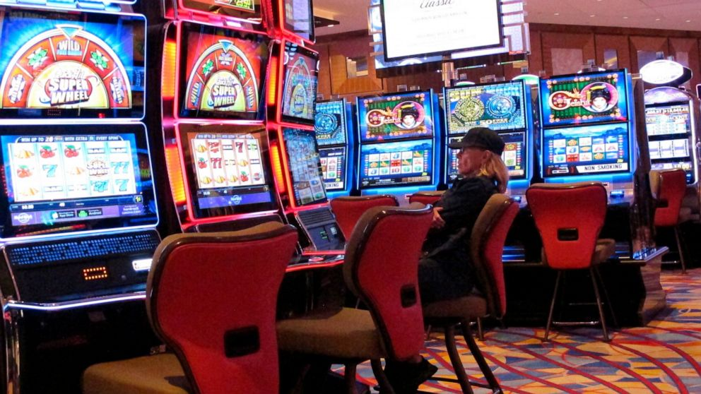 6 And A Half Quite Simple Things You Can Do To Save Casino