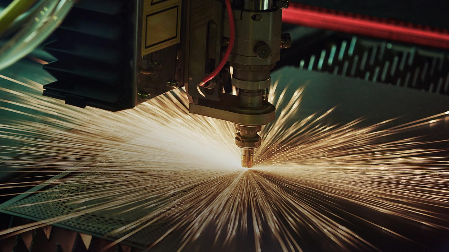 When Industrial Machinery Types Businesses Grow Too Quickly
