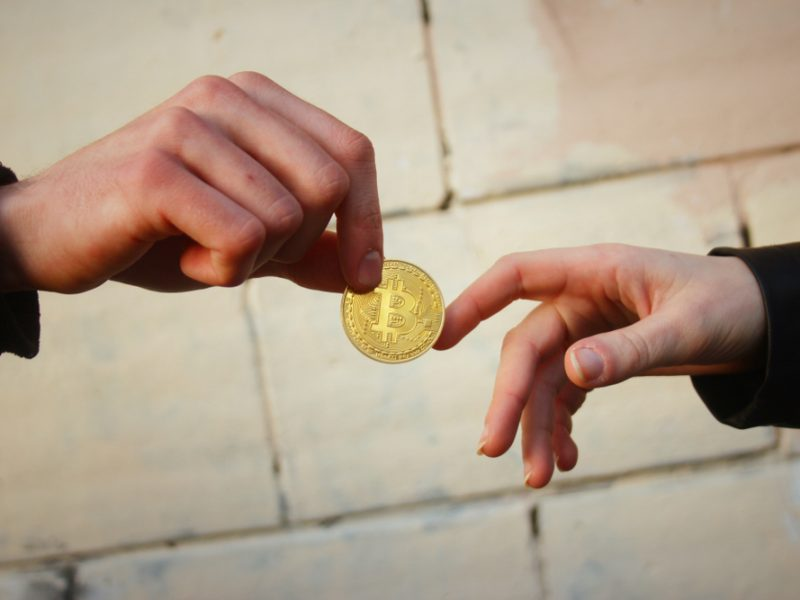 How To Accept Bitcoin Payments As A Business Uk
