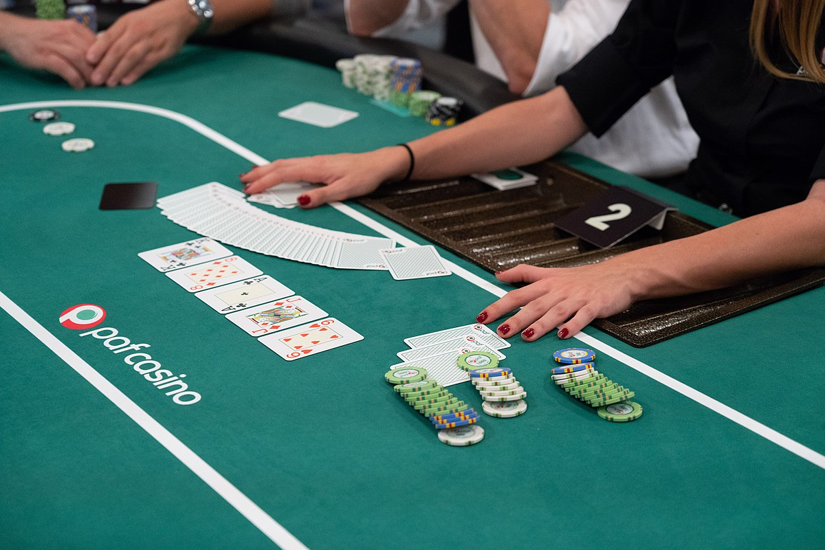 Could This Report Be The Definitive Reply To Your Online Gambling