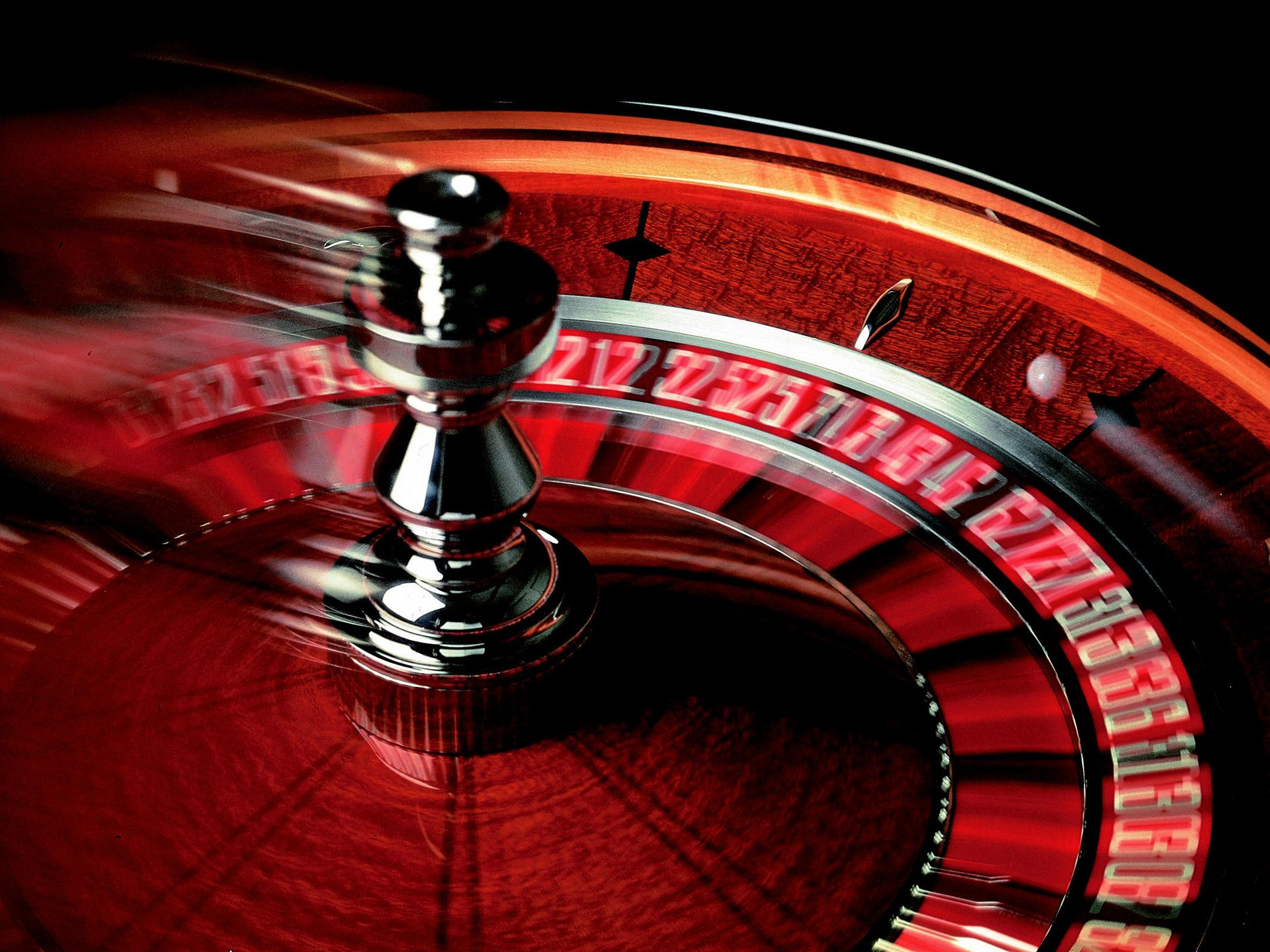 Seven Questions Answered About Gambling