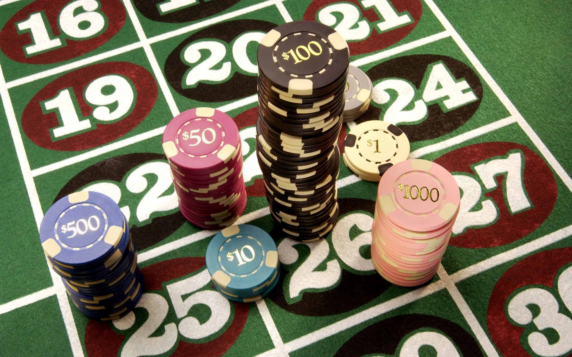 Short Stories You Did not Find out about Gambling