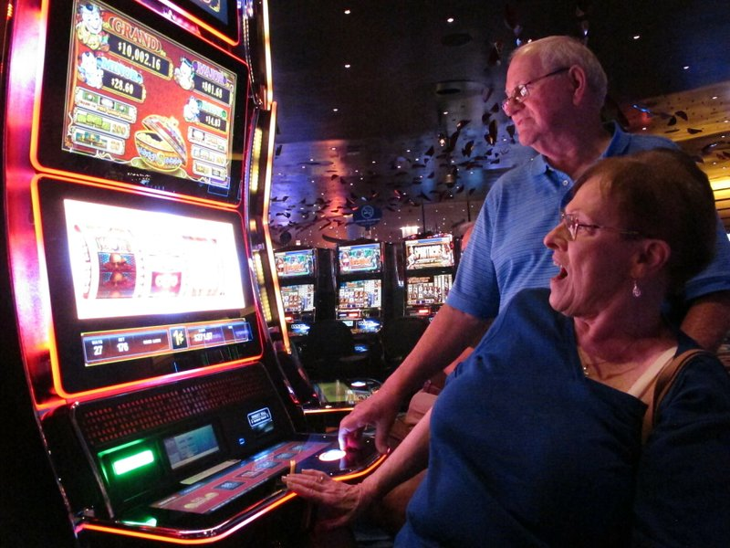 Learn How To Make More Online Casino By Doing Less