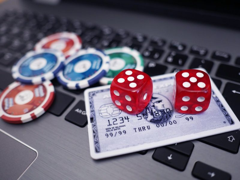 Should Have Sources For Gambling