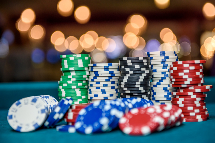Unbiased Article Reveals Four Things About Casino That No Person Speaking About