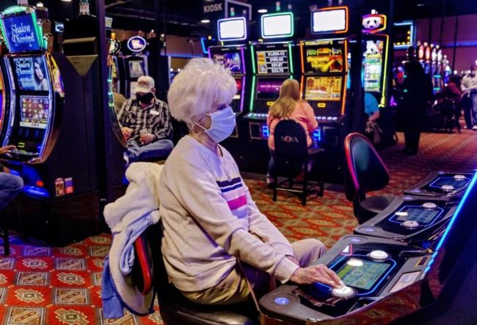 Proof That Casino Is precisely What You're In search of