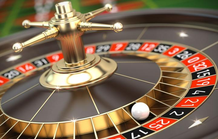 The Lazy Method to Gambling