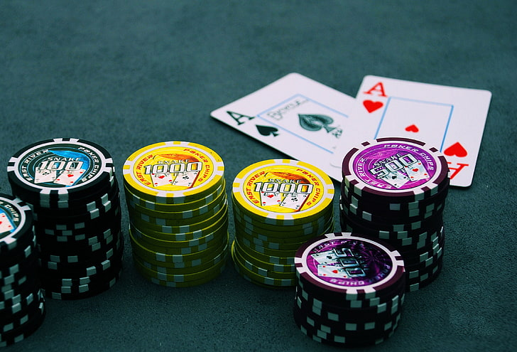 Why Every Person Is Dead Incorrect Concerning Casino