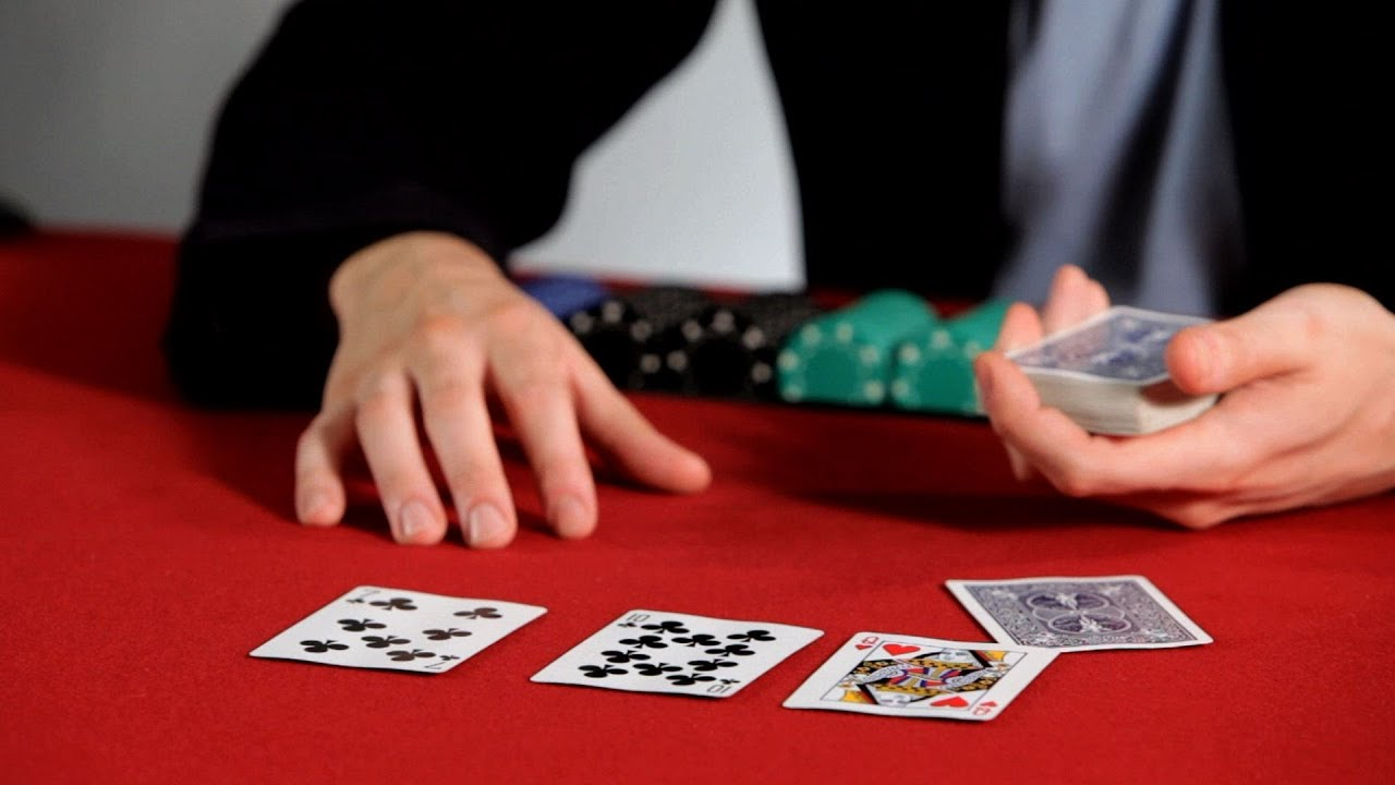 Make The Most Of Poker Tips