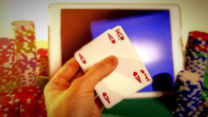 Ought To Fixing Online Gambling Take 5 Steps?