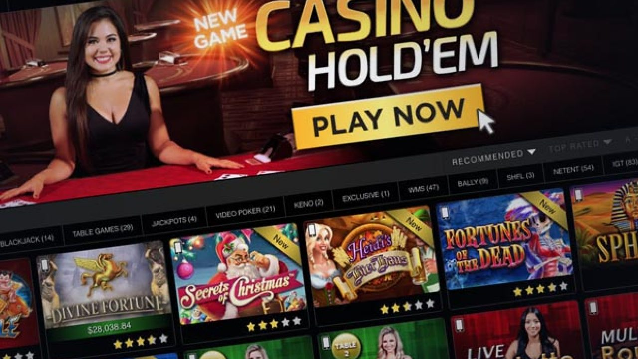 Easy Methods To One Thing Your Gambling