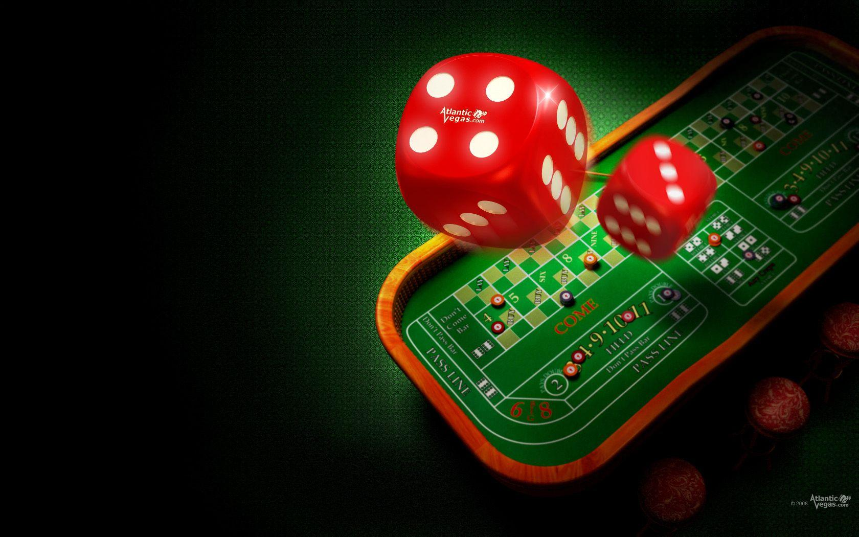 Remember Your First Casino Lesson?