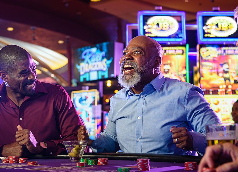 Your Online Casino in A Day