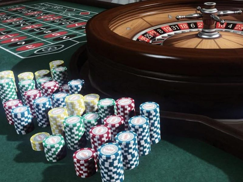 Online Casino - Loosen up; it is Play Time!