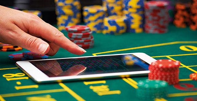 One thing Fascinating Occurred After Taking Motion On These 5 Casino Ideas
