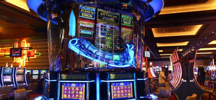 How you can Make More Casino Game By Doing Less