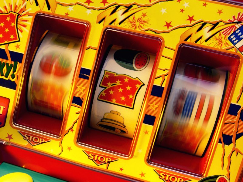 Why Most individuals Will never Be Nice At Online Casino