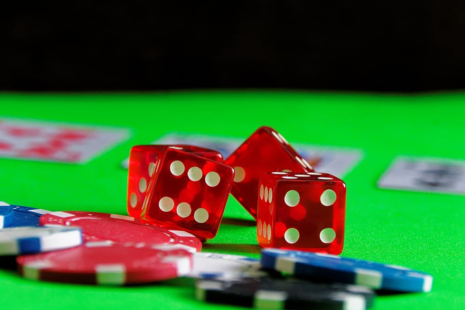 What Online Casino And What You Should Do Completely Different