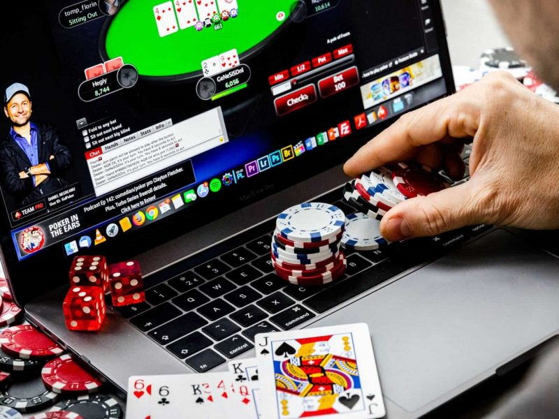 Quite Simple Things You Can Do To Save Lots Of Casinos