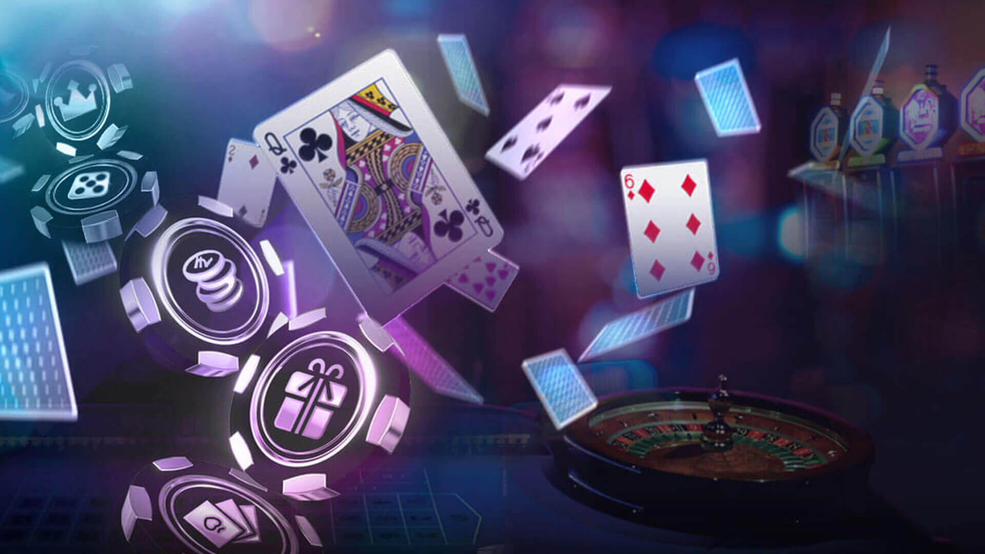 Six Ways To Keep Away From Online Casino Burnout