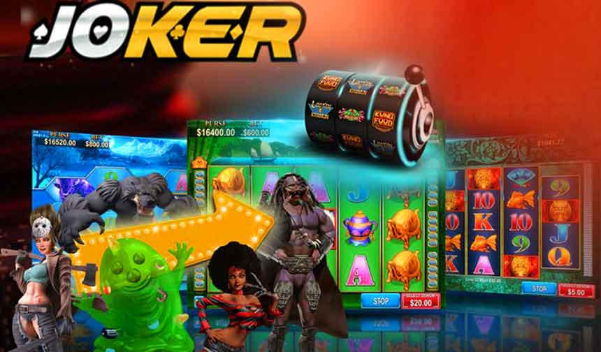 Online Slot Gambling Altering How We See The World